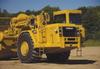 621G Wheel Tractor Scraper - Image