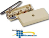 Suttle Junction Box with Modular Cord -- 742A-50
