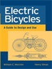 Electric Bicycles:A Guide to Design and Use -- 9780471746218