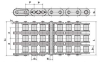 Roller Chain With Straight Side Plates(B Series) - Image