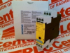 SAFETY RELAY,SOLID STATE,STD UNIT,24V DC -- 3TK28421BB42