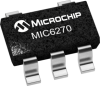 Comparator -- MIC6270 -- View Larger Image