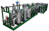 Carbon Dioxide and Methane Membrane Filter Systems