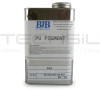 BJB 6836 Black Urethane Pigment Pint (1.1lb) -- BJPU14676 -- View Larger Image