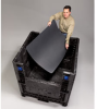 ORBIS Collapsible Bulk Containers with Ventilated Deck -- 5122129