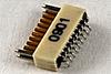 Nano Strip Connectors -- A79011-001 - Image