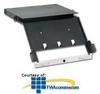 Panduit® Opticom QuickNet Rack Mount Fiber Cassette.. -- FCE1U