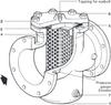 Carbon Steel Strainer -- Fig 7 -- View Larger Image