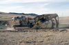 Bucket Wheel Trenchers -- 1175XHD -- View Larger Image