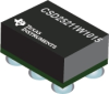 CSD25211W1015 P-Channel NexFET? Power MOSFET -- CSD25211W1015