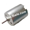 Small Electrical Motor -- RE-280