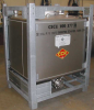 Food Processing -- Cubic Container