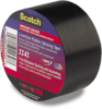 3M 2242 Linerless Rubber Electrical Tape, 1-1/2