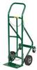 Gas Cylinder Cart,Tilt Back,1 Cylinder -- TW-70-8SR-3R