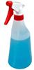 Spray Bottles with Sprayers -- 66132