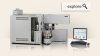 Carbon/Nitrogen/Protein/Sulfur in Macro Organic Samples Determinator -- TruMac Series - Image