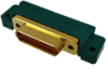 Microminiature Connectors -- MDM Series