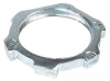 Rigid/EMT Conduit Locknut -- CI1704 - Image