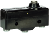 MICRO SWITCH BZ Series Premium Large Basic Switch, Single Pole Double Throw Circuitry, 5 A at 250 Vac, Low Overtravel Plunger Acutator, Screw Termination, Silver Contacts, UL, CSA, ENEC -- BZ-2RD244T1 -- View Larger Image