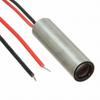 Laser Diodes, Modules -- VLM-520-52LPA-ND -Image