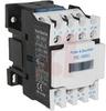 CONTACTOR, IEC,9A, 110/120VAC COIL W/ NO AUX. -- 70198774 - Image