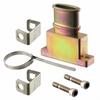 D-Sub, D-Shaped Connectors - Backshells, Hoods -- 1003-2393-ND - Image