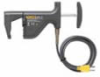 Pipe Clamp Temperature Probe -- Fluke 80PK-10