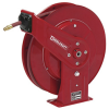 Spring Retractable Pressure Wash Hose Reel -- PW7650 OHP