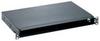 Rack,Fiber mount Tray,1RU,Blk -- 5ZWE7