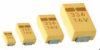Tantalum Chip TANGOLD? Capacitors -- TS Series