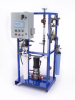 Deionization Recirculating System -- Model DIRS05