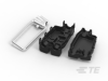 Wedge Connectors -- 444751-3 -Image