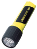 Streamlight 4AA ProPolymer LED Clam Packaged - Yellow -- STL-68202