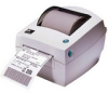 Zebra LP 2844 Thermal Label Printer -- 2844-20301-0001