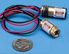 Micro VLM Laser Diode Line 2.5mW 670nm 60 Deg -- NT52-267