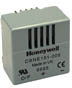 CSN Series closed loop current sensor, measures ac, dc or impulse current, 25 amp-turns nominal, ±36 amp-turns range, smaller housing, potted, 1000 turn -- CSNE151-006