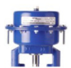 Spring Retract Pneumatic Actuator -- PN4000 Series