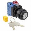 Keylock Switches -- 1110-3511-ND - Image