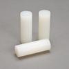 3M 3764 PG Hot Melt Adhesive - Clear High Melt Slug 1 in Dia 3 in - 82598 - -- 021200-82598