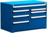 Heavy-Duty Stationary Cabinet (Multi-Drawers) -- R5KHG-3016 -Image