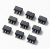 Low Capacitance ESD Protection TVS Diode Array -- SP3001-04JTG -Image