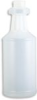 Plastic Bottle - 16 ounces -- COM-16N