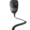I-202 Slim-Line Speaker/Mic. with angle connector for ICOM -- I-202 - Image