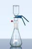 DURAN® Filtering Apparatus