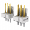 Rectangular Connectors - Headers, Male Pins -- WM20968-ND -Image