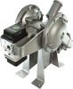 Air Operated Double Diaphragm Pumps -- High Efficiency
