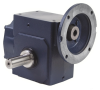 High Efficiency Right Angle Gear Drive -- HERA35AS - Image