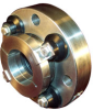 Single Cartridge Mechanical Seal -- ZLR-1100 - Image