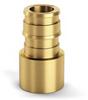 QE750GX-FSWT F1960 Expansion XL Brass FSWT Adapter -- QE750GX-FSWT -Image