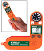 Mini Thermo-Anemometer -- 45118